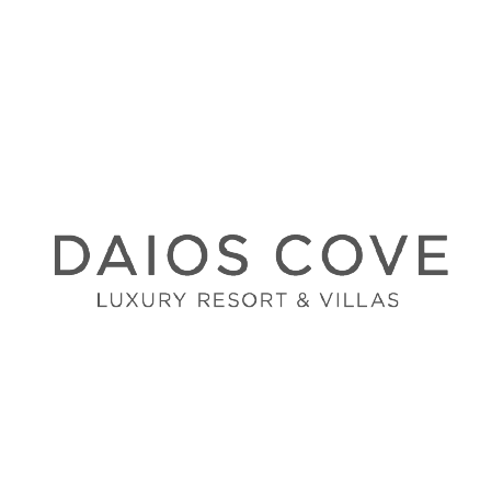 Go to the website of our client -Daios Cove (external link - opens in new tab)