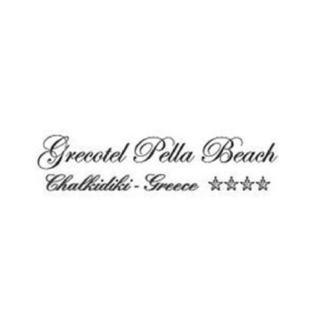 Go to the website of our client -Grecotel Pella Beach (external link - opens in new tab)