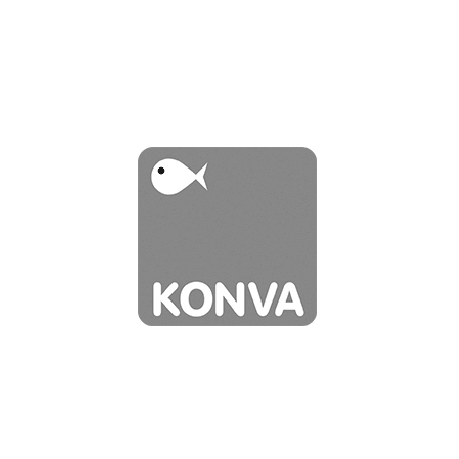 Go to the website of our client - Konva (external link - opens in new tab)