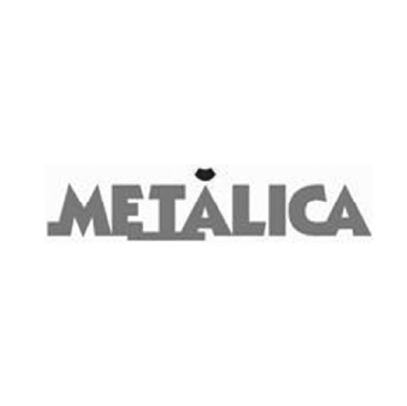 Go to the website of our client -Metalica (external link - opens in new tab)