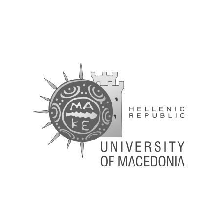 Go to the website of our client - University of Macedonia (external link - opens in new tab)