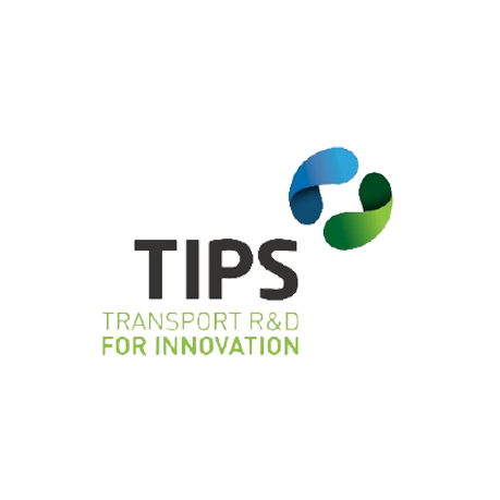 """Logo of the project """"TIPS"""""""