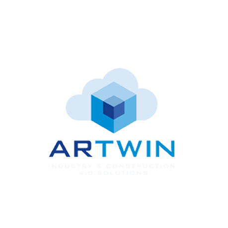 Go to the page of project - ARtwin