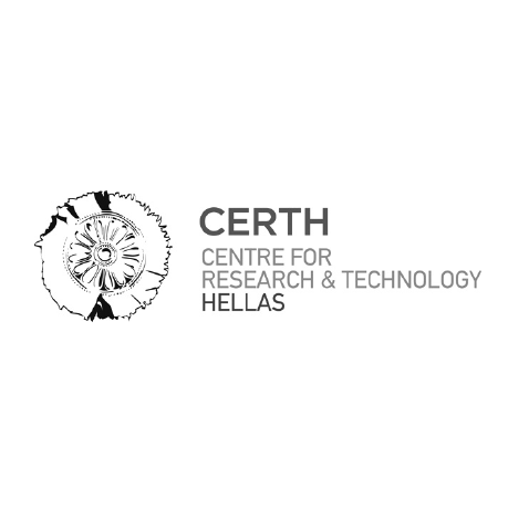 Go to the website of our collaborator - Center for Research and Technology Hellas (external link - opens in new tab)
