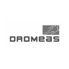 Go to the website of our client -Dromeas (external link - opens in new tab)
