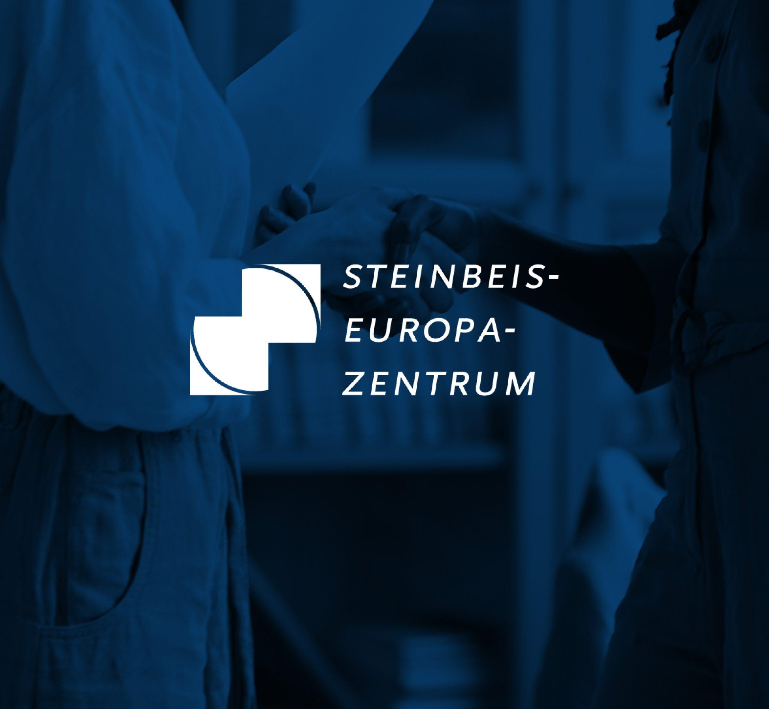 "Logo of the company ""Steinbeis-Europa-Zentrum"""