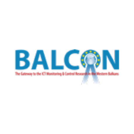 """Logo of the project """"BALCON"""""""