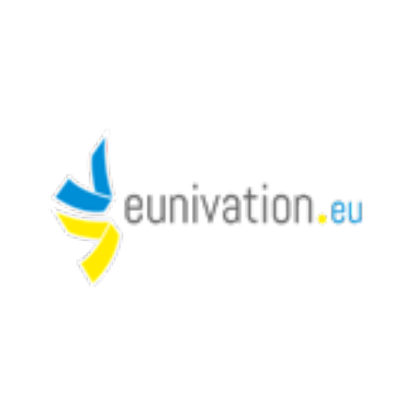 """Logo of the project """"EUnivation"""""""