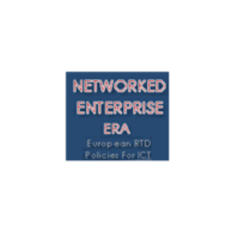 "Logo of the project ""ERA Coordination initiative"""