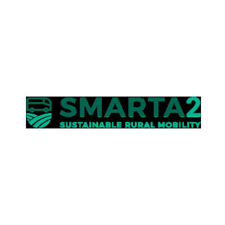 "Logo of the project ""SMARTA2 –DEMONSTRATORS"""
